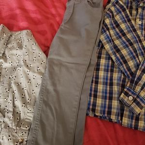 Other - 5t button ups